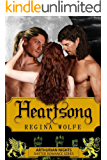Heartsong (Arthurian Nights Book 1)