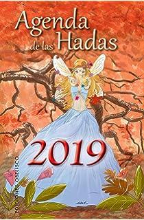 Agenda de Las Hadas 2020: Aa.Vv: Amazon.es: Oficina y papelería