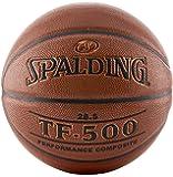 Spalding TF-500 Intermediate Basketball (EA)