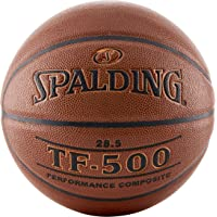 Spalding TF-500 Composite Leather Official Size Basketball