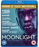Moonlight [Blu-ray] [2017]