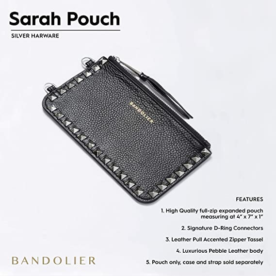 Bandolier Sarah - Bolsa de Accesorios para Bandolera de ...