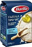 """Barilla - Farina di Grano Tenero, Tipo """"00"""" - 500 g"""