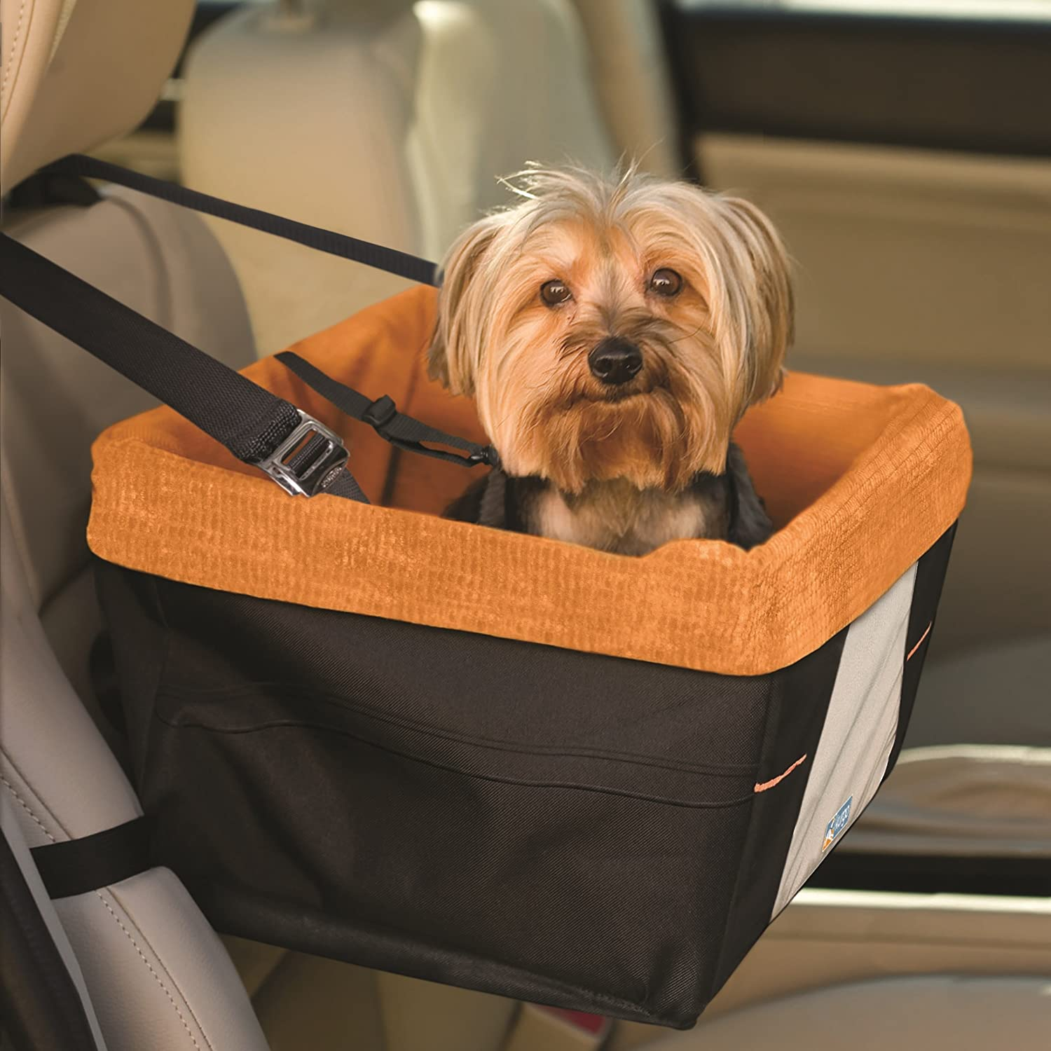 Kurgo Skybox Booster Seat for Dogs