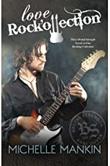 Love Rock'ollection: The Brutal Strength Rock Star Trilogy, books 1-3 Kindle Edition