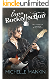 Love Rock'ollection: The Brutal Strength Rock Star Trilogy, books 1-3