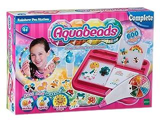 Aquabeads- Set di Perline per Bricolage, Multicolore, 79118