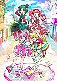 【Amazon.co.jp限定】キラッとプリ☆チャン♪ソングコレクション~1stチャンネル~ DX(オリジナル特典:ブロマイド3枚セット<場面カット>付)