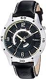 Timex Analog Black Dial Men's Watch-TW000U909