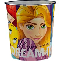 Disney Princesa de los niños dormitorio papelera–Rapunzel/Ariel