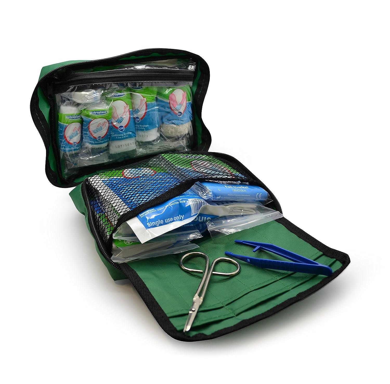 Astroplast Survival Emergency Thermal Foil Blanket Waterproof Camping Survival