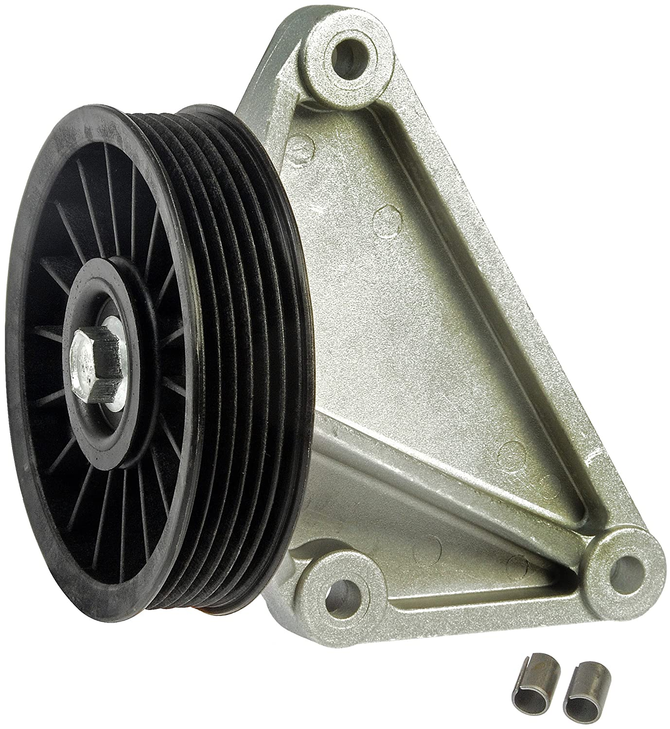 Dorman 34159 HELP! Air Conditioning Bypass Pulley Dorman - HELP DOR 34159