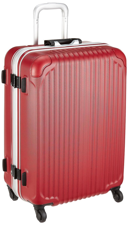 [エスケープ] ハードフレームスーツケース シフレ 1年保証付保証付 67L 67cm 4.7kg ESC1045-60 B01LECZYIA マットレッド マットレッド