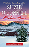 Mistletoe Kisses (Northstar Romances Book 8)
