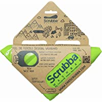 Scrubba Portable Wash Bag – Hand Washing Machine for Hotel and Travel – Light and Small Eco-friendly Camping Laundry Bag…