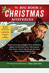 The Big Book of Christmas Mysteries (Vintage Crime/Black Lizard) Kindle Edition