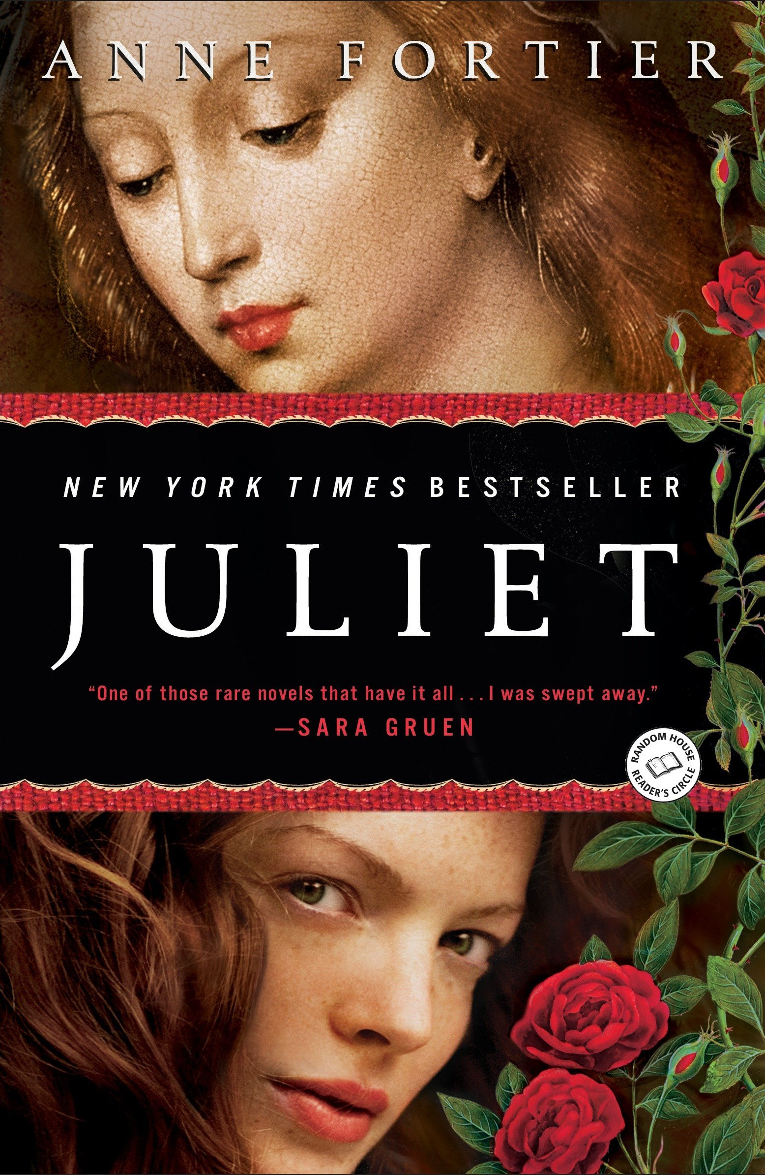 Juliet: A Novel (Random House Reader's Circle): Fortier, Anne ...