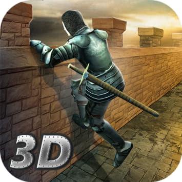 Amazon com: Escape from Castle 3D: Prison Fighting