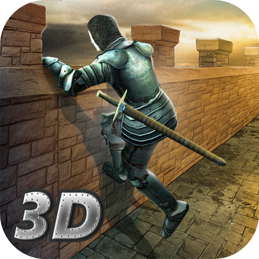Escape from Castle 3D: Prison Fighting | Medieval Escape From Prison | Dungeon Escape Castle Adventure | Castle Rush Crafting Dead: Citadel (Minecraft Crafting Dead Game)