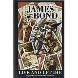 James Bond: Live and Let Die HC (James Bond Agent 007)