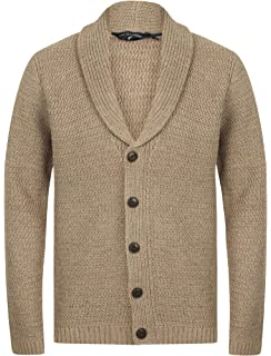 964187e1a6917 Jack   Jones Premium Men s Jprnorson Knit Shawl Cardigan