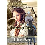 The Rancher's Son: 2 Book Special Edition Includes Trinity's Loss (Inspirational Western Brides 5)