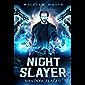 Night Slayer 3: Shadow Plague