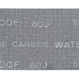 "DEWALT DWAM4321 80 Grit Mesh Sheet (5 Sheets), 1/4"""