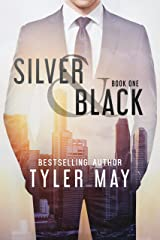 Silver & Black Kindle Edition