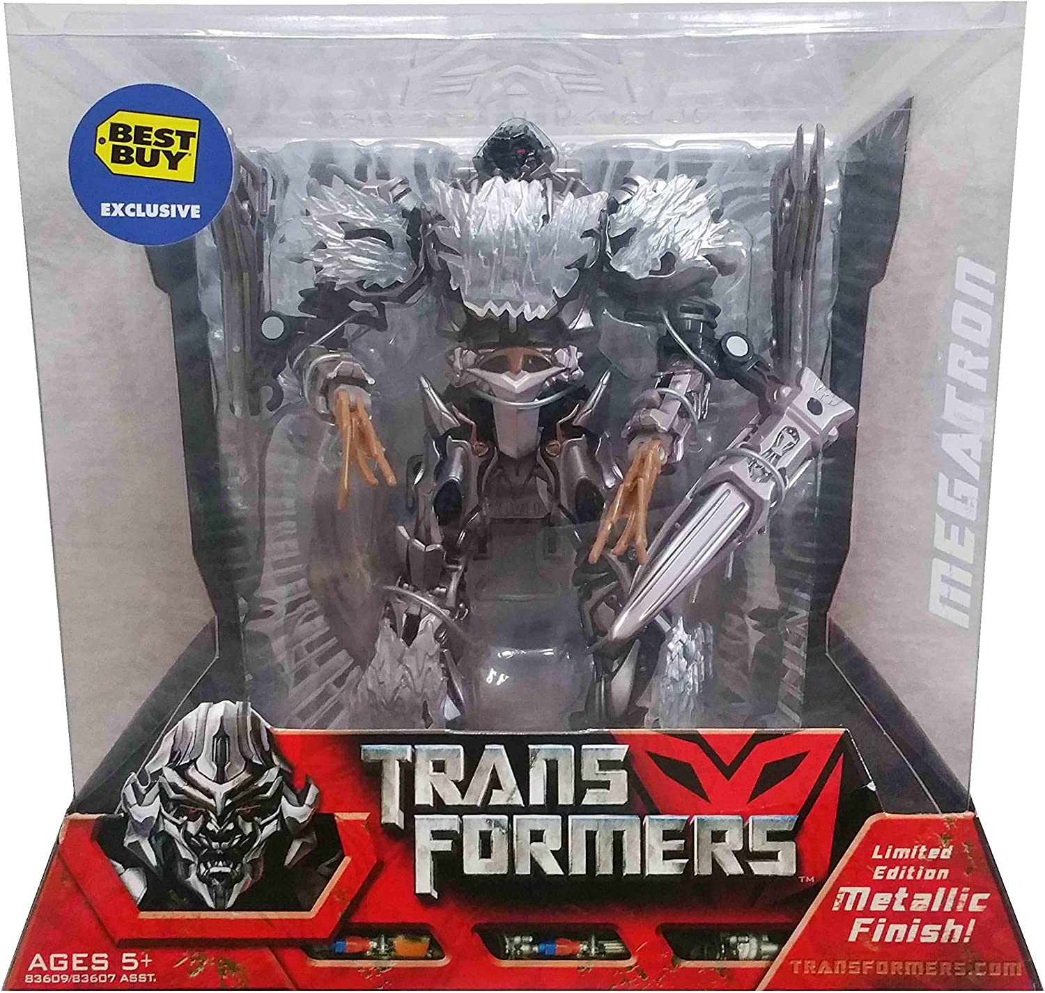 Transformers Mini Figure Set Limited Edition Brand New **FREE SHIPPING**