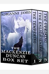 The Mackenzie Duncan Series Box Set (Mackenzie Dunan) Kindle Edition