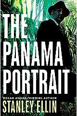 The Panama Portrait Kindle Edition