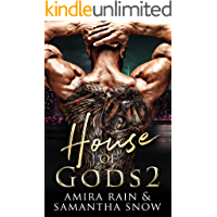 House Of Gods 2: The Baby (The Gods Of New York Series)