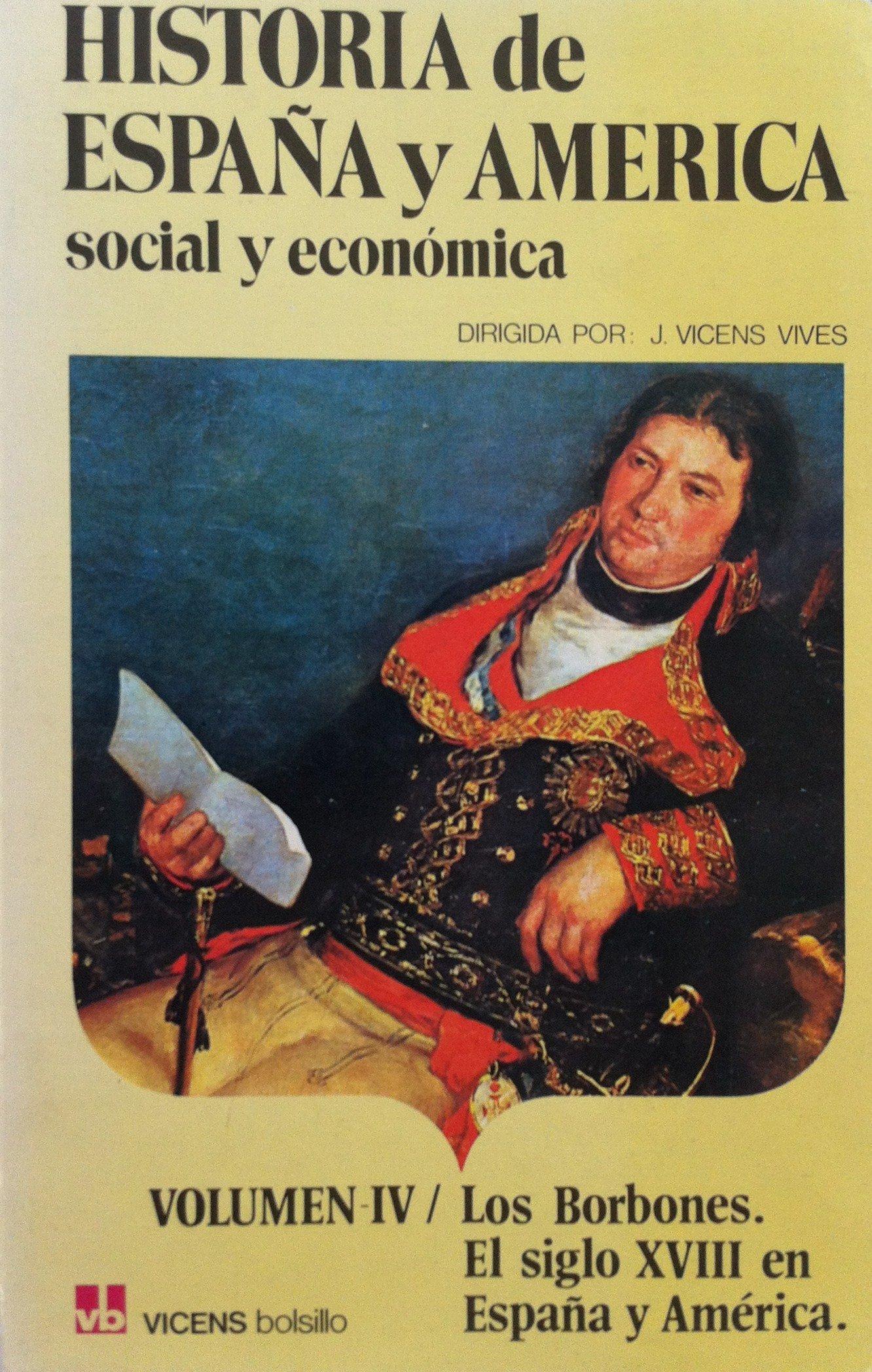 Historia de España y de América: Amazon.es: Pericot Garcia, Luis ... [et al.]: Libros