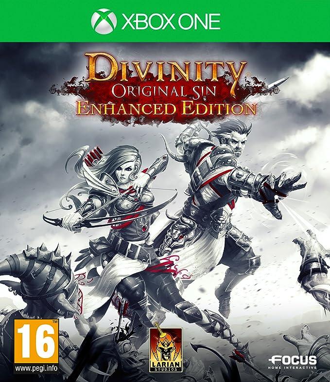 Divinity Original Sin: Enhanced Edition [Importación Inglesa]: Amazon.es: Videojuegos