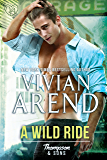 A Wild Ride (Thompson & Sons Book 5)
