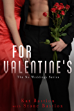 For Valentine's: A steamy nightcap novella 4.5 (No Weddings)