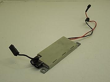 Audi A4 B5 sedán antena amplificador para trasera Protector de: Amazon.es: Coche y moto