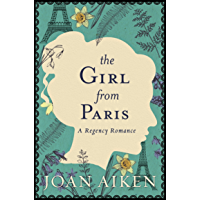 The Girl from Paris (Paget Family Saga Book 3) (English Edition)
