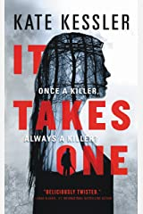 It Takes One (An Audrey Harte novel Book 1) Kindle Edition