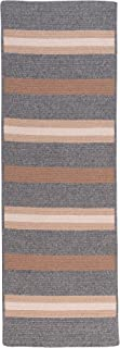 product image for Colonial Mills Salisbury Rug, 2 by 6-Feet, Gray