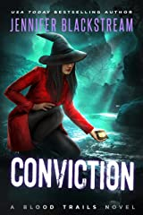 Conviction (Blood Trails Book 9) Kindle Edition