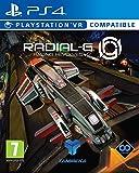 Radial-G: Racing Revolved (PSVR/PS4)