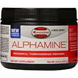 Physique Enhancing Science Alphamine Supplement, Fruit Punch, 8.9 Ounce