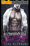 Billionaire Bad Boys: The Company Ink Series