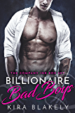 Billionaire Bad Boys: The Company Ink Series