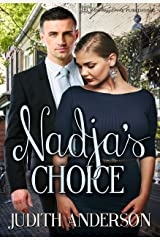 Nadja's Choice Kindle Edition