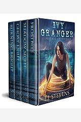 Ivy Granger Psychic Detective Box Set Kindle Edition