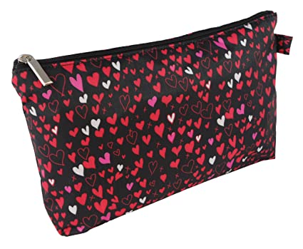 1d9b80a812 Toiletry Bag Make up Bag Cosmetic Holder or Travel Wash Bags for Women  Ladies Girls