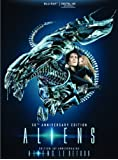 Aliens 30th Anniversary Edition (Bilingual) [Blu-ray + Digital Copy]